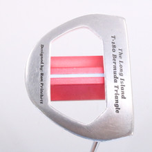 Ashdon Golf The Long Island T-180 Putter 34 Inches Right-Handed 79534B
