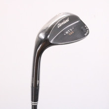 Cleveland 588 RTX 2.0 Black Satin Sand Wedge 56 Degrees 56.12 Left-Handed 79599H