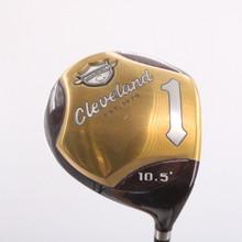 Cleveland Classic 270 Driver 10.5 Degrees Miyazaki Stiff Flex Right-Hand 79660D