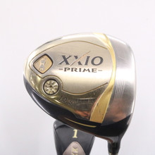 XXIO Prime 9 Driver 10.5 Degrees SP 900 Regular Headcover Right-Handed 79665D