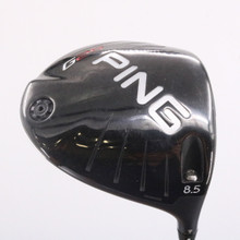 PING G25 Driver 8.5 Degrees TFC 189 Stiff Flex Right-Handed 79666D