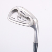 Mizuno MX-15 T-Zoid Individual 8 Iron Graphite Regular Flex Right-Handed 79040G