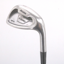 Mizuno MX-15 T-Zoid Individual 9 Iron Graphite Regular Flex Right-Handed 79044G