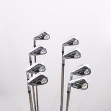 Callaway Apex CF19 Iron Set 4-P,A UST Recoil ESX 460 F3 Regular Left-Hand 79667D
