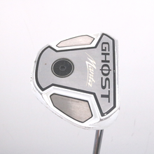 TaylorMade Ghost Manta Putter 34 Inches Steel Right-Handed 79905B