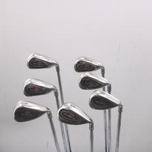 Callaway Golf Big Bertha Iron Set 5-W,S Steel Shaft Uniflex Right-Handed 79670D