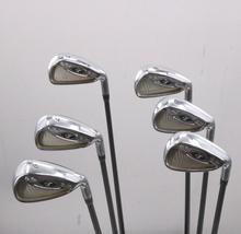 TaylorMade R7 CGB Max Iron Set 5-P Graphite Regular Flex Right-Handed 79676D