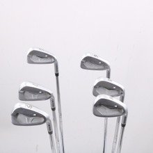 Ping S55 Iron Set 5-W Blue Dot AWT Steel Shaft X-Stiff Flex Right-Handed 79344D