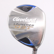 Cleveland Launcher DST 3 Fairway Wood 15 Deg Graphite Shaft Stiff Flex 80000J