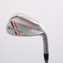 TaylorMade ATV GW Gap Wedge 50 Degrees KBS Steel Shaft Right-Handed 79960A