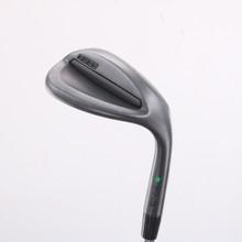 Ping Glide 2.0 Stealth Wedge 58 Degrees 58.10 Green Dot Steel X-Stiff 6.5 79967A
