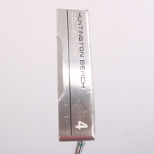 Cleveland Huntington Beach 4 Collection Putter 33 Inches Right-Handed 80082J