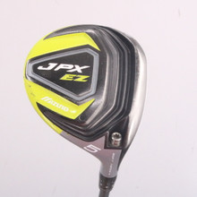 Mizuno JPX EZ Adjustable 5 Wood 16-20 Degrees Graphite Ladies Flex 80133J