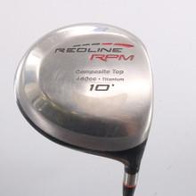 Adams Redline RPM Driver 10 Deg Fujikura Ultralite G60 Uniflex Right-Hand 80203B