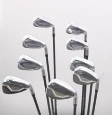 Mizuno JPX 900 Hot Metal Iron Set 5-P,G,S,L Project X LZ Graphite Regular 79058G