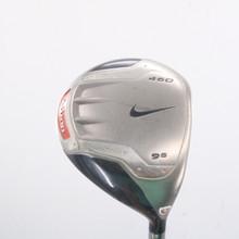 Nike Ignite 460 Driver 9.5 Degrees Graphite Fujikura Stiff Right-Handed 80433B