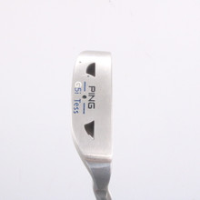 Ping G5i Tess Putter 35 Inches Black Dot Right-Handed 80314H