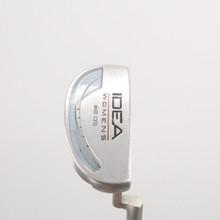 Adam's Golf Idea Women's A2OS Putter 34 Inches 80501H