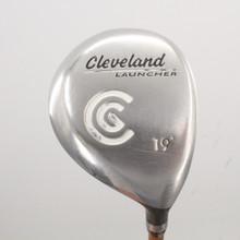 Cleveland Launcher Fairway Wood 19 Degrees Regular Flex Right-Handed 80631J