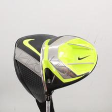 Nike VAPOR Speed Adjustable Driver Graphite Senior A Flex Hdcvr Left-Hand 80736B