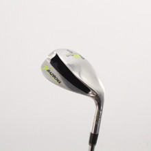 Tour Edge Bazooka 1 Out Plus S Sand Wedge Pure Feel Steel Right-Handed 80831A
