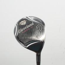 Cleveland Classic XL 3 Wood 15.5 Degrees Graphite Ladies Flex Right-Hand 80779B