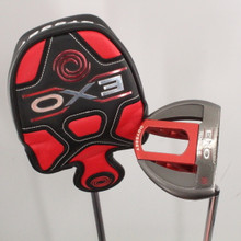 Odyssey EXO Rossie Putter 35 Inches Headcover Right-Handed 81258H