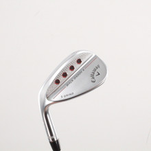 Callaway Mack Daddy Forged Wedge 56 Degrees 56.10 DG Steel Left-Handed 80879A