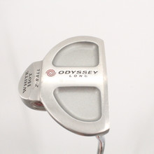 Odyssey Long White Hot 2-Ball Putter 33 Inches Right-Handed 81293H