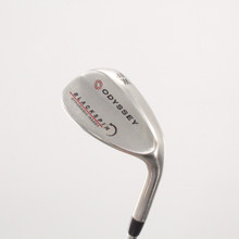 Odyssey Blackspin Stronomic W/L Lob Wedge 61 Degree Graphite Right-Handed 81393A
