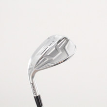 2020 Cleveland Smart Sole 4S Sand Wedge Steel Shaft Left-Handed 81400A