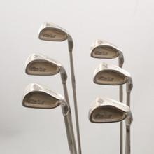 Lady Cobra II Oversize Iron Set 4-9 Graphite Ladies Flex Right-Handed 81562J