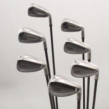 Adams IDEA A1 Iron Set 5-P,S Graphite Regular Shaft Flex Right-Handed 81576J