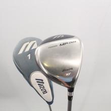 Mizuno MP-001 Driver 10 Degrees Graphite Shaft Stiff Flex Right-Handed 81803B