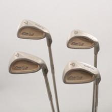 Lady Cobra II Oversize Iron Set 7-P Graphite Ladies Flex Right-Handed 81581J