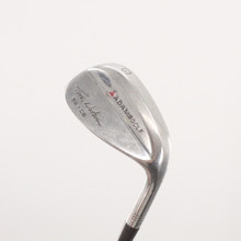 Adams Tom Watson Chrome G Gap Wedge 52 Degrees 52.08 Steel Right-Handed 81727A