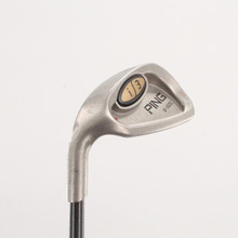 Ping i3 O-Size Pitching Wedge Red Dot Regular Flex Left-Hand P PW W 81906H