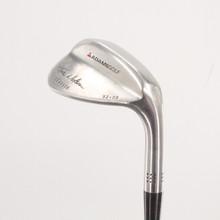 Adams Tom Watson Classic Gap Wedge 52 Degrees 52.08 Steel Right-Hand 81912H