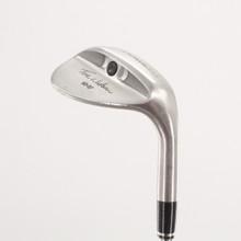 Adams Tom Watson Chrome Lob Wedge 60 Degrees 60.07 Steel Right-Handed 81913H