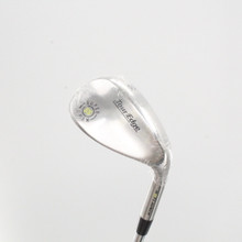 Tour Edge Hot Launch Super Spin Wedge 56 Degree KBS Steel Wedge Flex 81765A