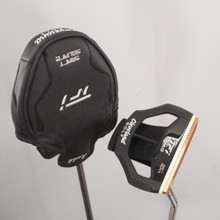 Cleveland TFi HALO Mallet Putter 34 Inches Right-Handed with Headcover 81961H