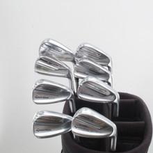 TaylorMade P790 Iron Set 4-P,A SteelFiber Regular Flex Right-Handed 82130B
