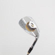 Adams Puglielli Chrome Forged Wedge 52 Deg 52.10 Dynamic Gold S300 Steel 82201A