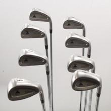 Titleist DCI Iron Set 3-P Steel Shaft Tri-Spec Stiff Right-Handed 82465J