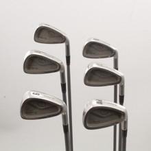 King Cobra Oversize Iron Set Graphite Shaft Regular Flex Right-Handed 82469J