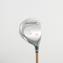 Cleveland Launcher Fairway Wood 15 Degrees Regular Flex Right-Handed 82857B