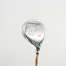 Cleveland Launcher Fairway Wood 19 Degrees Regular Flex Right-Handed 82858B