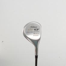 Titleist PT Pro Trajectory Mid Size Metals 13 Deg Graphite Stiff Flex 82926B