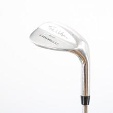 Adams Tom Watson Chrome LW Lob Wedge 60 Deg 60.07 Steel Right-Handed 83230H