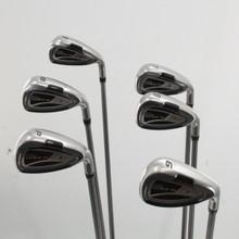 King Cobra S9 Iron Set 6,P,G Graphite Design YS Stiff Flex Right-Handed 82805J